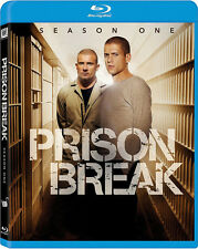 Prison Break: Season 1 Blu-ray