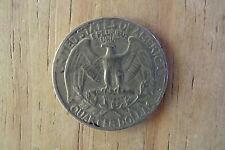Stati UNITI Washington trimestre 1965 1/4 DOLLARI