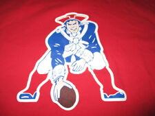 "Majestic NEW ENGLAND PATRIOTS ""Pat the Patriot"" (3XL) T-Shirt"