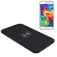 Qi Wireless Charger Mat Charging Pad+USB Cable for Samsung Galaxy S5 i9600/S4/S3