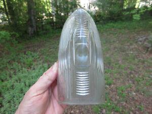 1957 Nash Rambler Rebel RA57 Turn Signal Light Lens Gerrity G-1254 for RAMB