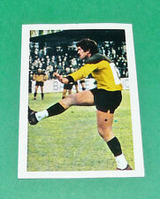 N°83 GERARD CRESSENS CHAMBERY AGEDUCATIFS RUGBY EN ACTION 1972-1973 PANINI
