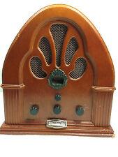 Magnasonic Collectors Edition 0334 Am/Fm Vintage Radio