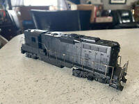 Vintage Athearn GP-9 Flywheel Drive Diesel Road Switcher Locomotive Engine with