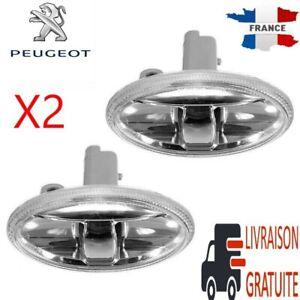 clignotant Peugeot 2x  Latéral Répétiteur C2 Partner 107 206 307 1007 NEUF