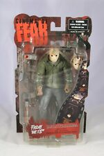 CINEMA OF FEAR - MEZCO FRIDAY THE 13TH PART 3 JASON VOORHEES