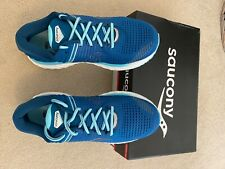 Saucony Ladies Running Shoes UK Size 8.5 Brand new.
