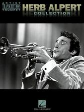 Herb Alpert Collection : Trumpet Artist Transcriptions (2009, Paperback)