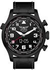 Aviator Smart Watch - AVW79656G421 - Pilot Watch - 3 hand analogue - RRP £199