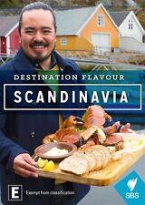 Destination Flavour - Scandinavia