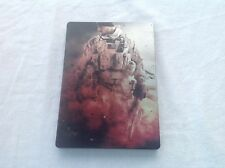 MEDAL OF HONOR  WARFIGHTER  STEEL CASE   NO GAME