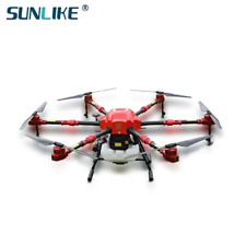 S612 agricultural drone 6-axis uav spraying pesticide agricultural drone PGS pos