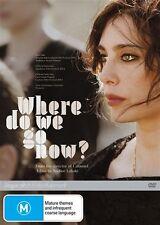 Where Do We Go Now? (DVD, 2012)