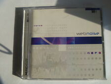 MUSIC HOUSE WEB NOISE  RARE LIBRARY SOUNDS CD