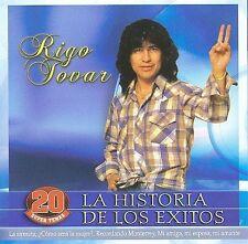 Rigo Tovar & Su Costa Azul-La Historia De Los Exitos  CD NEW