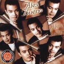 NEW Corazón Duro [2004] by Alex Bueno (CD, Jan-2000, J & N Records)