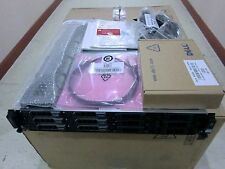 """Dell PowerVault MD1200   1xEMM 2xPowersupply PERC H800 12bay 3.5"""" 6x caddy"""