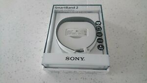 Sony SmartBand 2 Heart rate monitoring SWR12 (small)