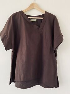 dogstar Machi Top Size L/XL  MOCHA