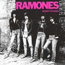 Ramones - Rocket to Russia - New Remastered CD - Pre Order - 24/11