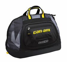 Can Am Casco Bolsa Marca Ogio 28X 33X 48Cm Atv Quad Scooter Ciclomotor