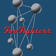Foo Fighters The Colour and The Shape 2 X Vinyl LP 2015 Reissue S1
