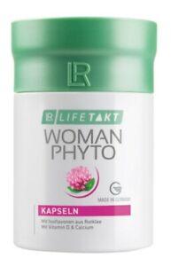 Woman Phyto Kapseln 90 Kapseln LR Neu OVP