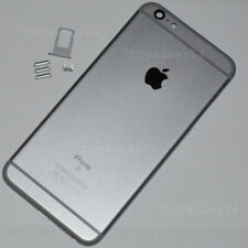 iPhone 6S Aluminium mittel-rahmen space-grau Housing+Buttons+sim-slot Frame