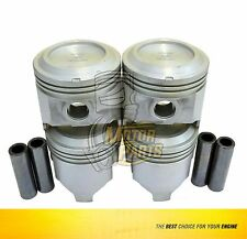 Piston for Toyota Celica Pick Up  2366CC 2.4 L SOHC  -  SIZE 030