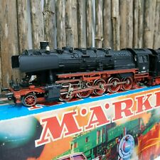 Marklin 3084 Ho Scale Märklin steam locomotive with class 050 cabin tender