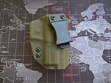T.Rex Arms Springfield Armory XD 40 Nomad Appendix Holster Kydex Holster New!!