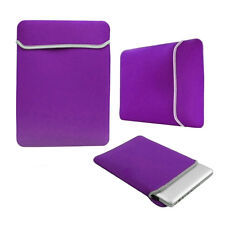 Laptop NEOPRENE Protective Sleeve carrying Case Cover Skin for Apple MacBook