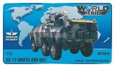 1/72 EE-11 URUTU ARV 003 resin kit w PE parts Armada World Series W72010 NEW