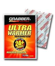 Grabber Warmers 24+ Hour Ultra Warmers -5 Pack