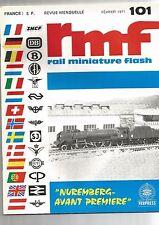 RMF N° 101 BB 17000 / RELAIS / CATENAIRE RIVAROSSI