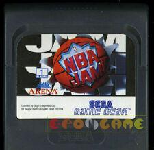 NBA JAM Game Gear Versione Europea ••••• SOLO CARTUCCIA