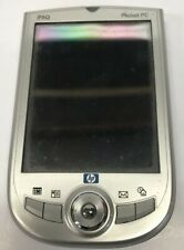 Hp iPaq Pocket Pc 2003 Pro w/ Outlook 2002 (For Parts/Untested)
