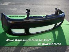 JOM Stoßstange Frontschürze VW Golf4 RS/R32 Look NEU LACKIERT IN WUNSCHFARBE