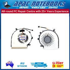 3Pin Cpu Cooling Fan For MSI GE62 GE72 Series