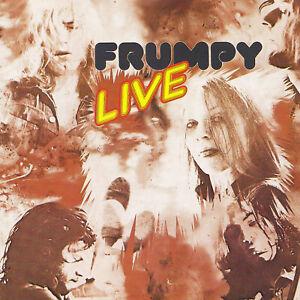 FRUMPY - CD - FRUMPY LIVE