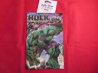 Immortal Hulk #24 NM Joe Bennett 1:50 wraparound Variant Marvel Comics Al Ewing