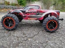 Remo hobby Dinosaurs Master 4X4 Brushless 2.4G 1/8 4WD RTR Monster Truck 8035