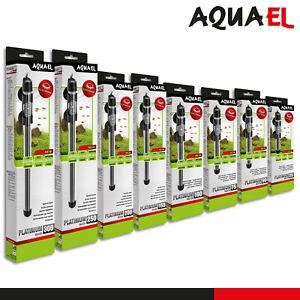 Aquael Platinium Heater Aquarienheizung Heizstab Wassertemperatur Fische Pflanze