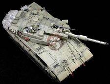 Legend Productions 1/35 IDF MBT Merkava Mk.III BAZ (Barak Zoher) Full kit LF1146
