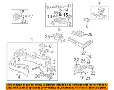 s l225 dash parts for chevrolet equinox ebay  at panicattacktreatment.co