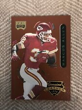 1996 Playoff Contenders Leather Football Card #31 Marcus Allen FREE SHIP