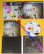 CD RHESUS The Fortune Teller Said 2007 France PIAS DIGIPACK no lp mc dvd (CS6)