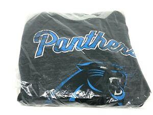 NWT Carolina Panthers Women's Sweater ~  Size Medium