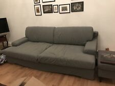 Göteborg Ikea Sofa Bezug Von BEMZ-grau