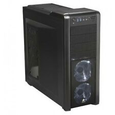 Corsair Carbide Series 400R Graphite grey and black ATX Mid Tower Gaming Case